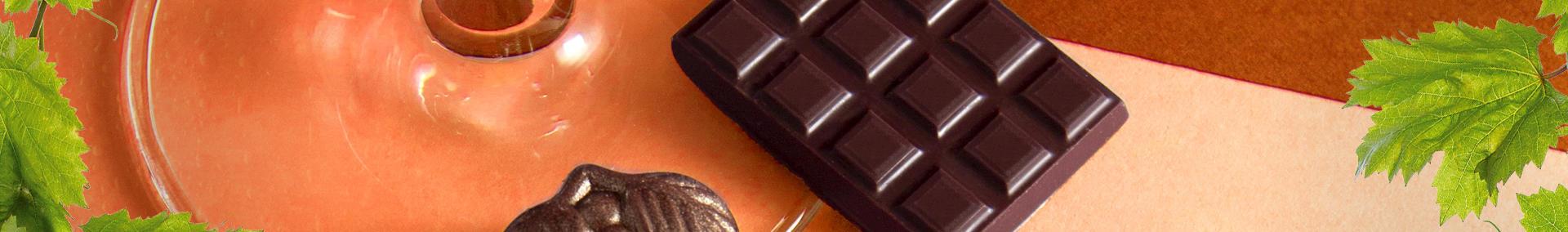Inscription Vin & Chocolat