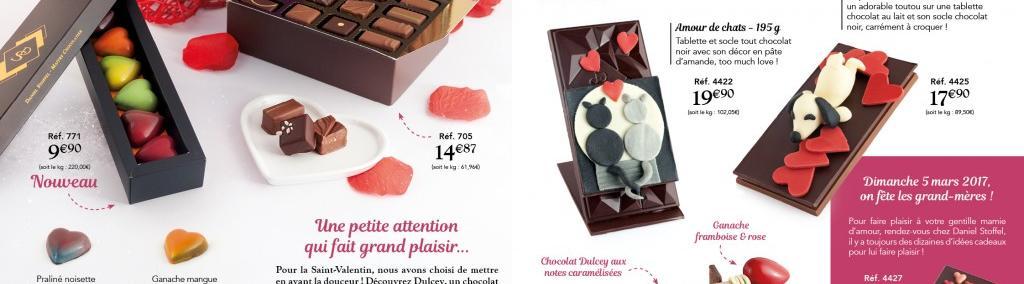 Pour la Saint-Valentin, vous êtes plutôt classique ou excentrique ?
