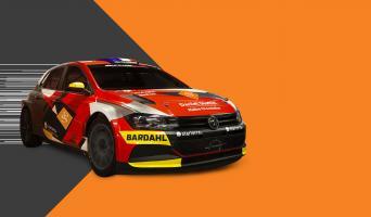 Team Sébastien Loeb Racing