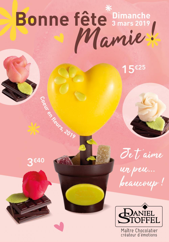 Actualités Daniel Stoffel Maître Chocolatier En Alsace